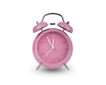 04-The-Pizzazz-Difference-Pink-Clock11 - Copy